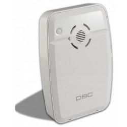 Sirena de exterior wireless WT 4901