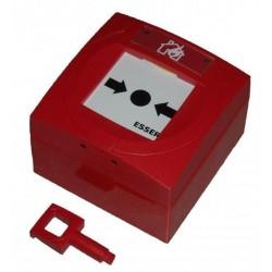 Buton de incendiu de exterior BIC02