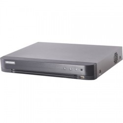 DVR HIKVISION 3.0 DS-7204HQHI-K1(S) Audio Over Coaxial