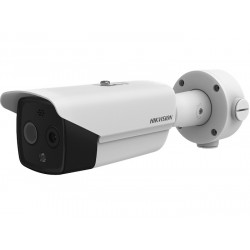 Camera IP buller detectie febra 3mm DS-2TD2617B-3/PA